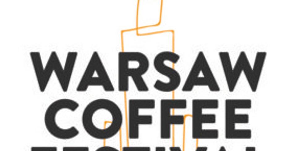 Warsaw Coffee Festival 2020