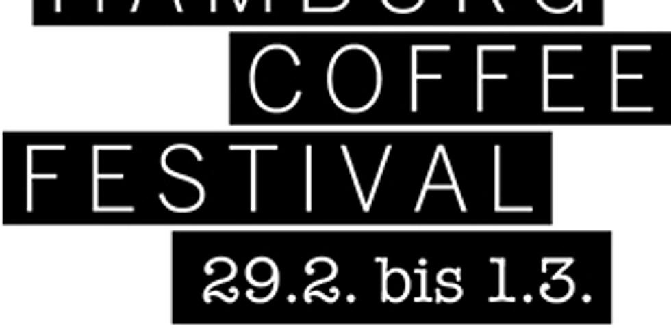 Hamburg Coffee Festival 2020
