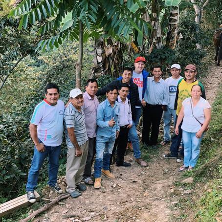 KAFFEEPROJEKT PERU - ASOCIACIÓN CAFÈ DEL FUTURO