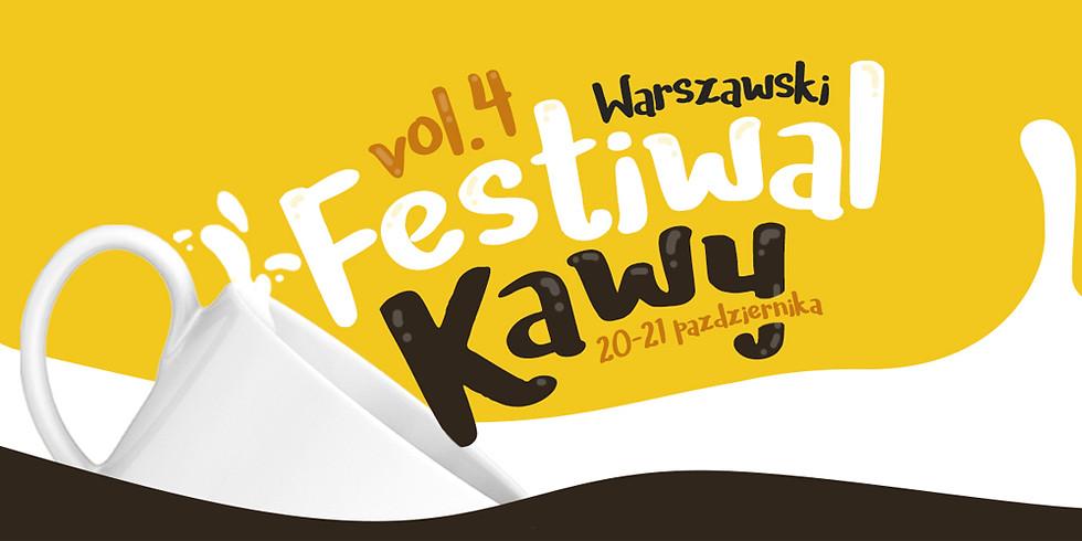 Warschau Coffee Festival 2018