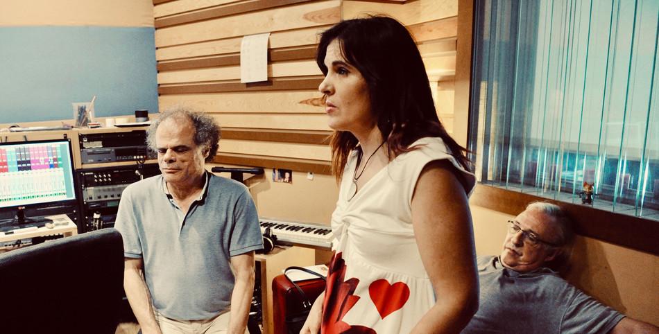 José Corchete ı Loly Ayuma ı Richie Ferrer