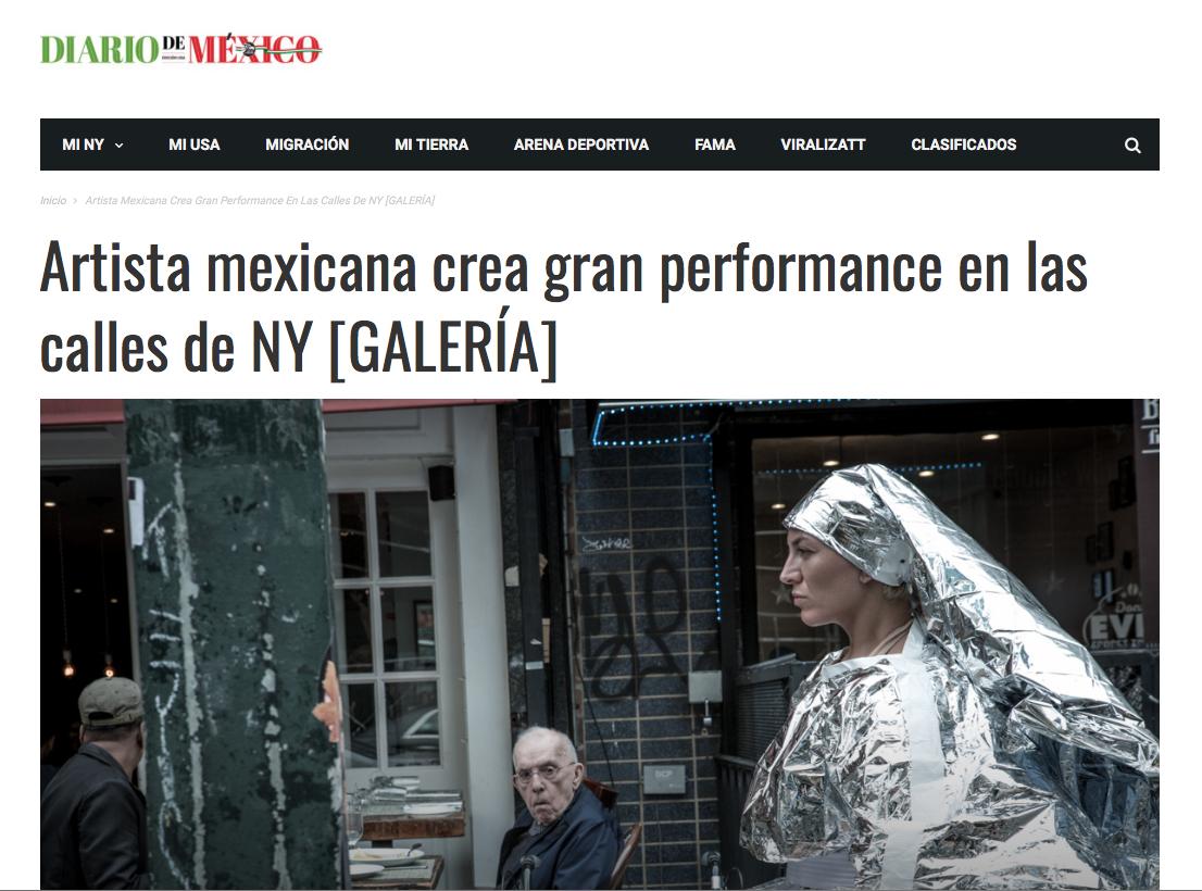 El Diario de Mexico
