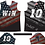 Thumbnail: WiN Flag Jersey Short and Long Sleeve