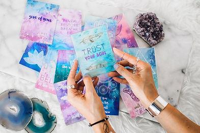 Tarot oracle card reader Adelaide