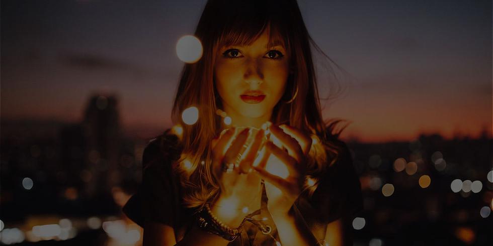 Moonlight Dance- Goddess Retreat