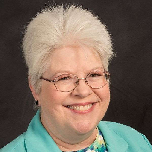 Beverly McCoy, BCBA