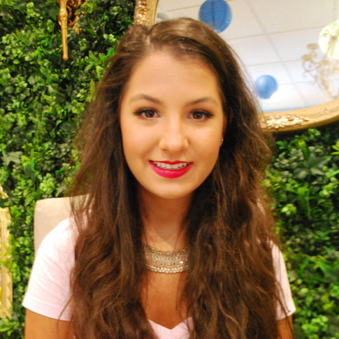 Lydia Sylvester
