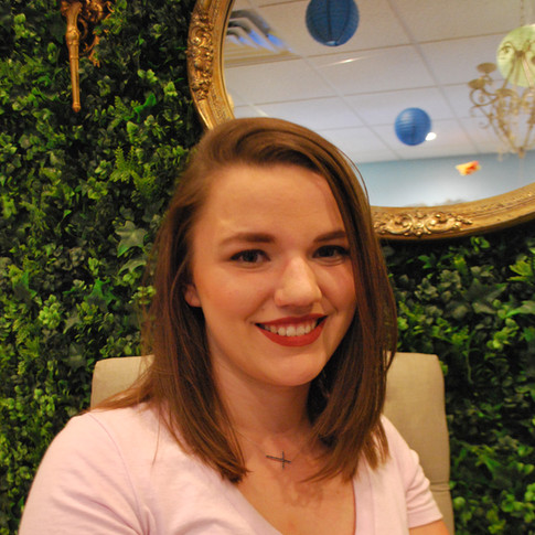 Chelsea Shamblin