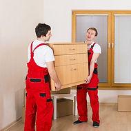 Квартирный переезд с грузчиками недорого