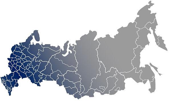 доставка грузов из Москвы и по России