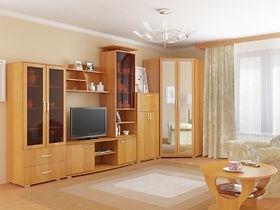 Переезд двухкомнатной квартиры по Москве