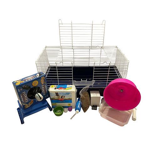 Standard Wire Habitat Kit