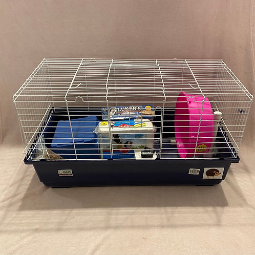 Standard Wire Habitat Kit