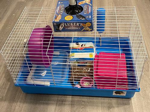 Wire Habitat Kits