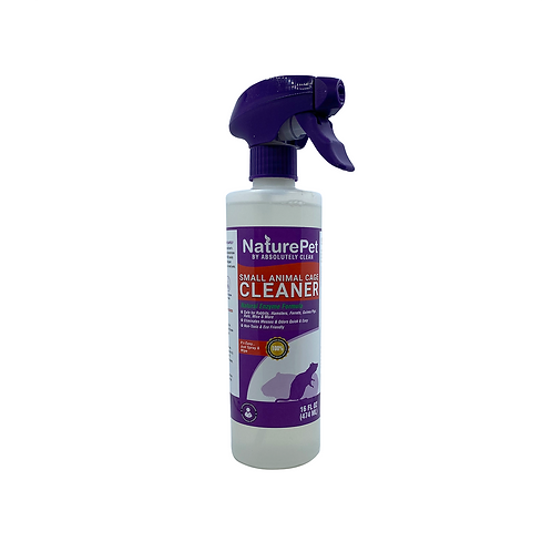 NaturePet Cage Cleaner