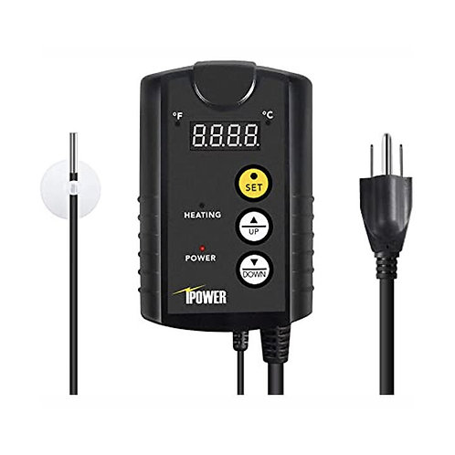 iPower Thermostat Temperature Controller