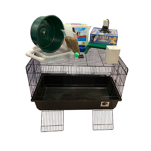 Premium Wire Habitat Kit