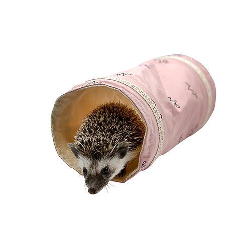 Hedgehog Hide Tube