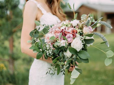Wedding Flowers Ideas & Inspiration