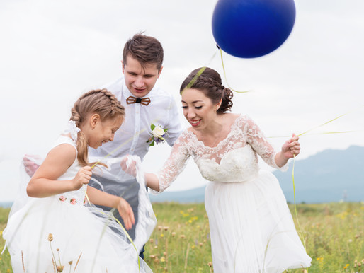 Should I allow guests to bring their children to my wedding?
