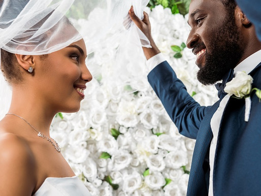 What is the best time of year to get married?