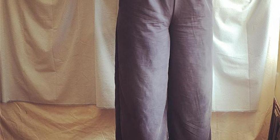 Sew On!: Flint Pant Mini-Session
