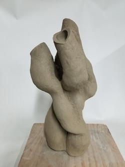 """""""Coil Statue"""""""