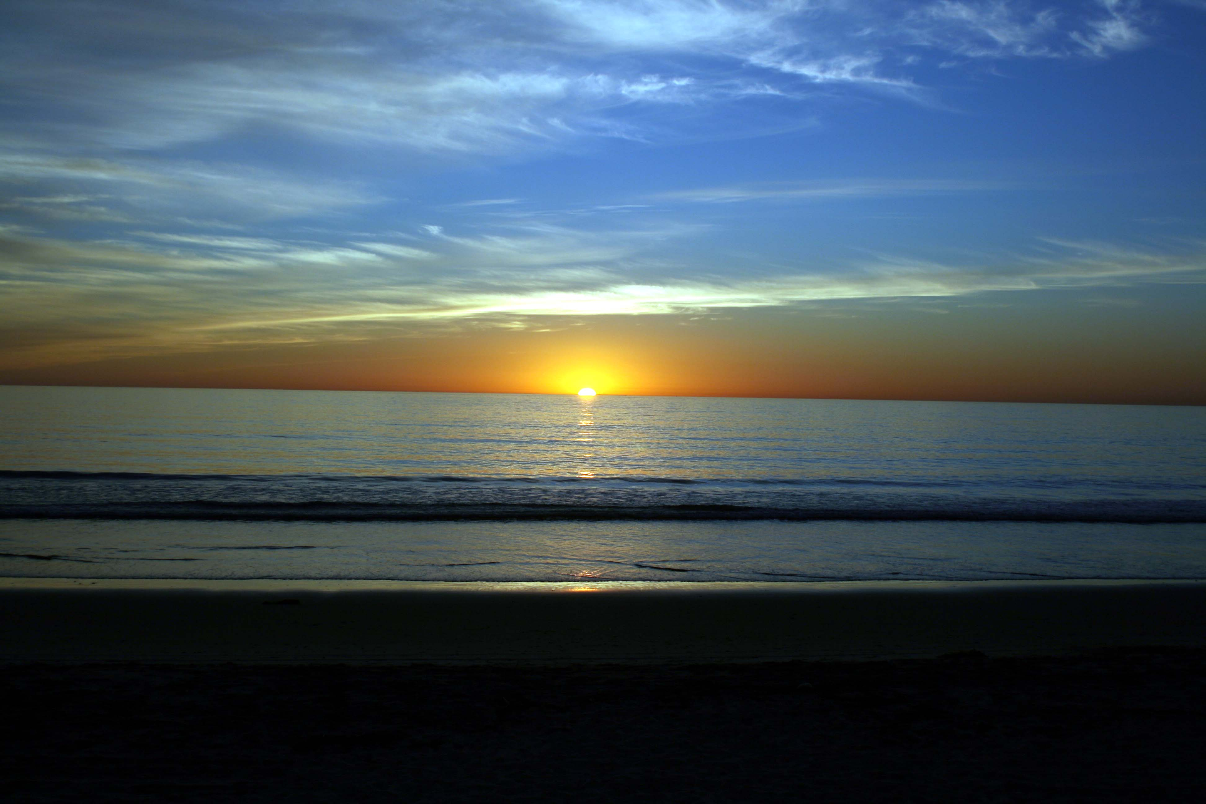 Sunset, Carlsbad, CA