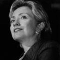 Hilary Clinton, Seattle