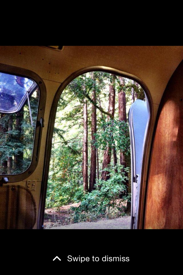 Mountain Life: camping