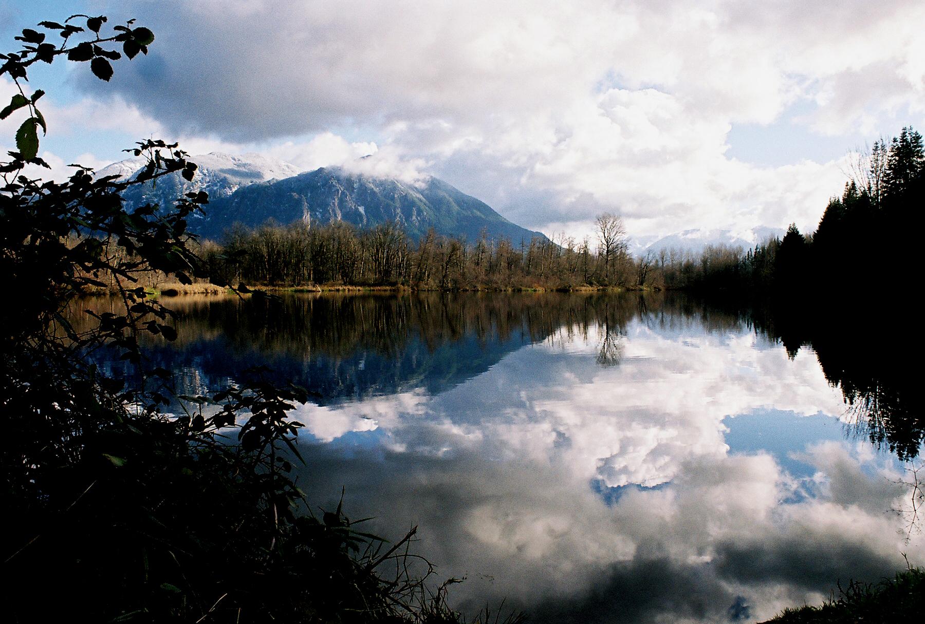 Mt Si, Snoqualmie, WA