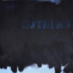 """""""NOTHING"""" 150 X 150 cm Huile et acrylique sur toile: Collection privée"""