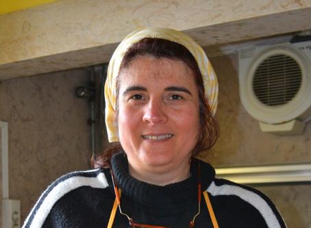Aulas de Culinária Vitalizante e Educativa AO DOMICÍLIO