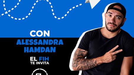 """Luis Álamo presenta su Stand Up Comedy """"#Seamos Honestos"""" este 08 de Noviembre"""