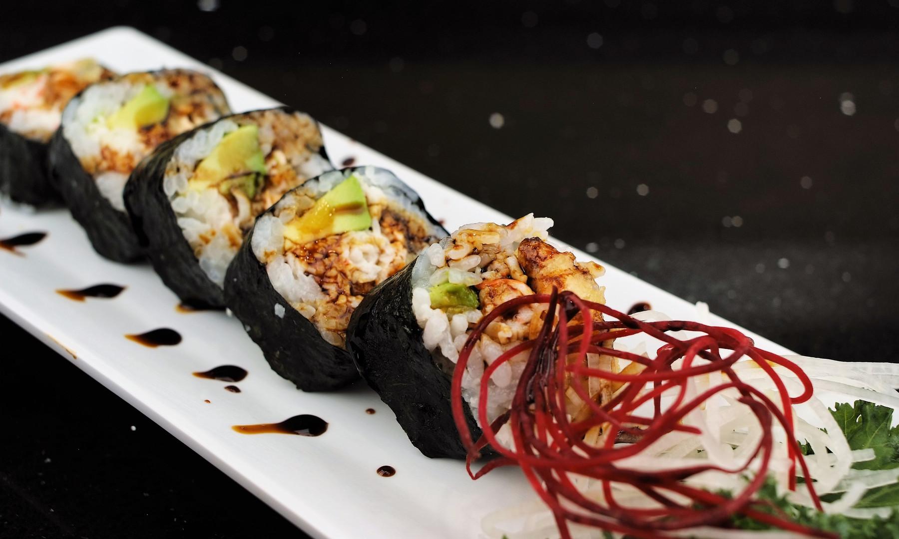 Salmon tempura.JPG