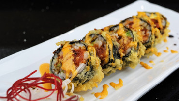 Spicy tuna tempura.JPG