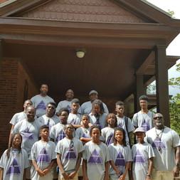 Black History Tour