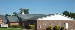 Christ Memorial Church