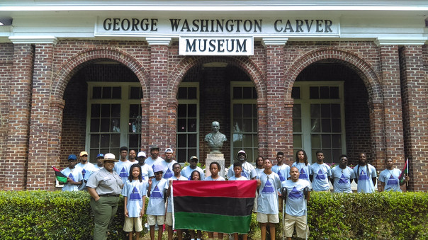 George Washington Carver Museum