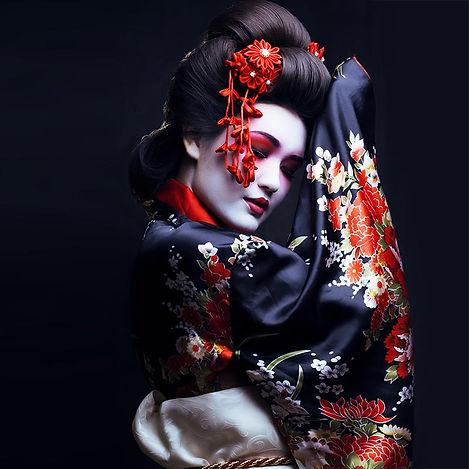 אופנה ולק גל אן אנד די היסטוריה של הלק גל סין