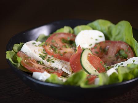 Nos Salades