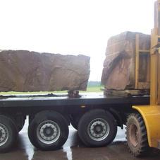 Eifel Sandstein