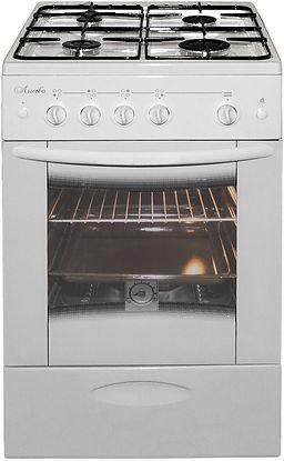 Газовая плита ГП 400 МС-2У