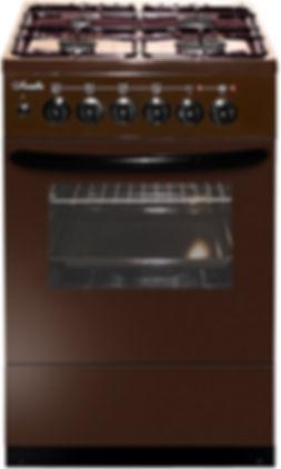 Электрогазовая плита ЭГ 401 М2С