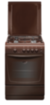 ГазоваяплитаGefest ПГ 1200 С5