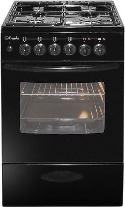 Электрогазовая плита ЭГ 401 МС-2