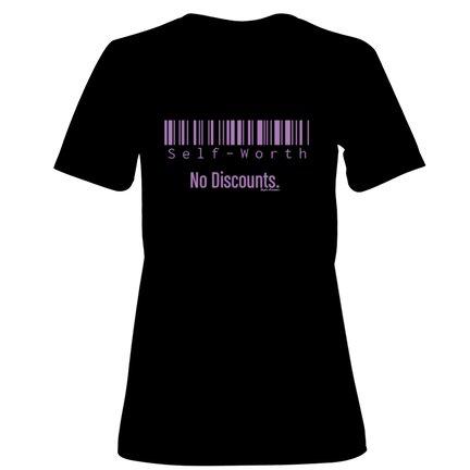 No Discounts – Women's Premium T-Shirts