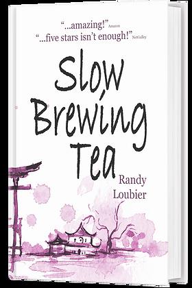 Slow Brewing Tea
