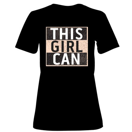 This Girl – Women's Premium T-shirt
