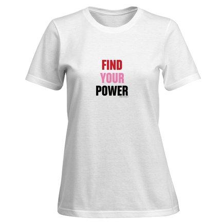 Power  Women's Premium T-shirt